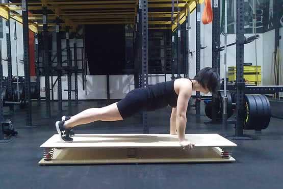 coREform kondicionáló és zsírégető edzés